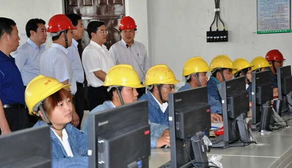 环境检测技术员_河北阳煤正元化工集团有限公
