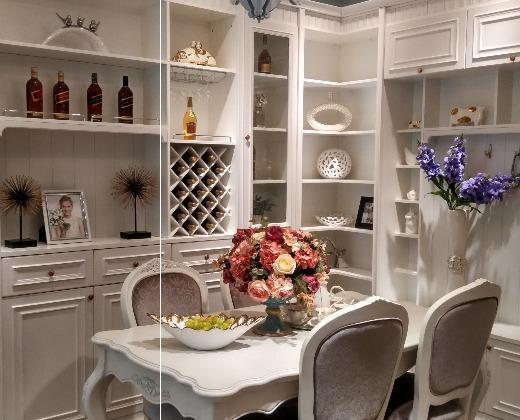 颜色壁纸研发设计师_合肥市健翔家具用品有家具什么产品配家具深色描金图片