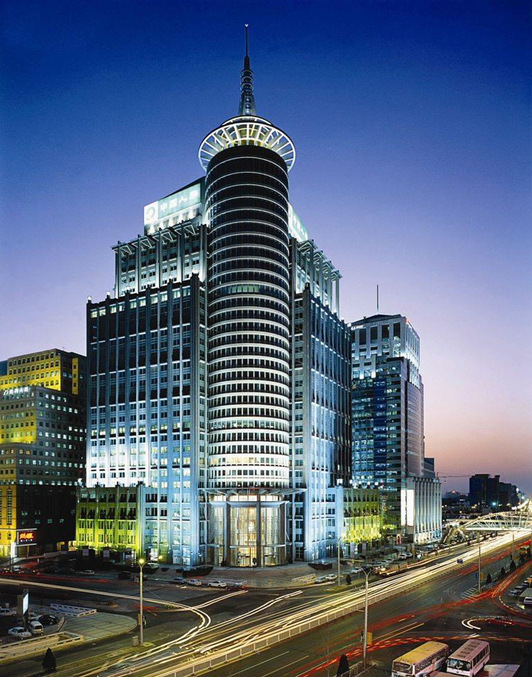 北京环保公司排名