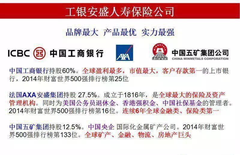 理财顾问 _工银安盛人寿保险有限公司广州中心支公司