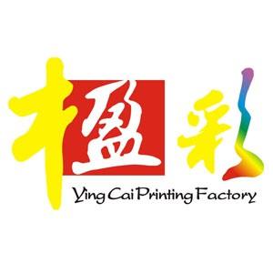 广州市海珠区楹彩彩印厂