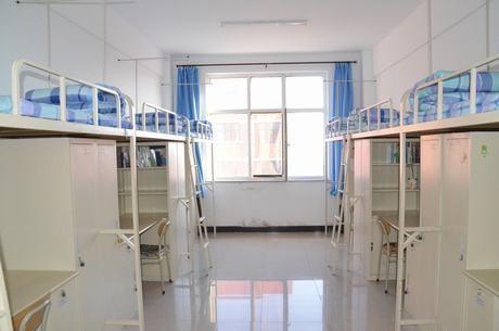 威海职业技术学院宿舍图片