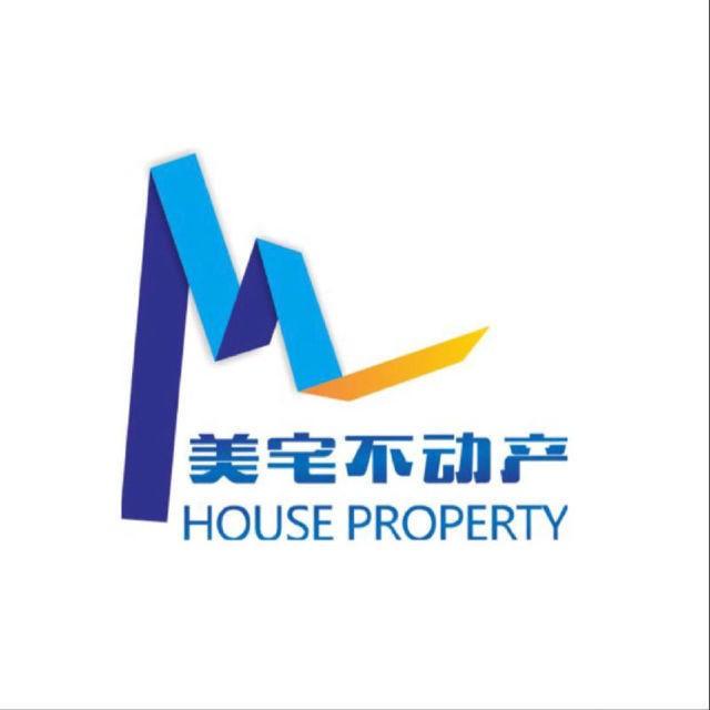 房产经纪公司logo设计