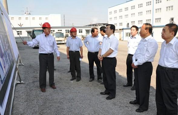 石家庄正元塔器设备有限公司和河北正元化工工程设计