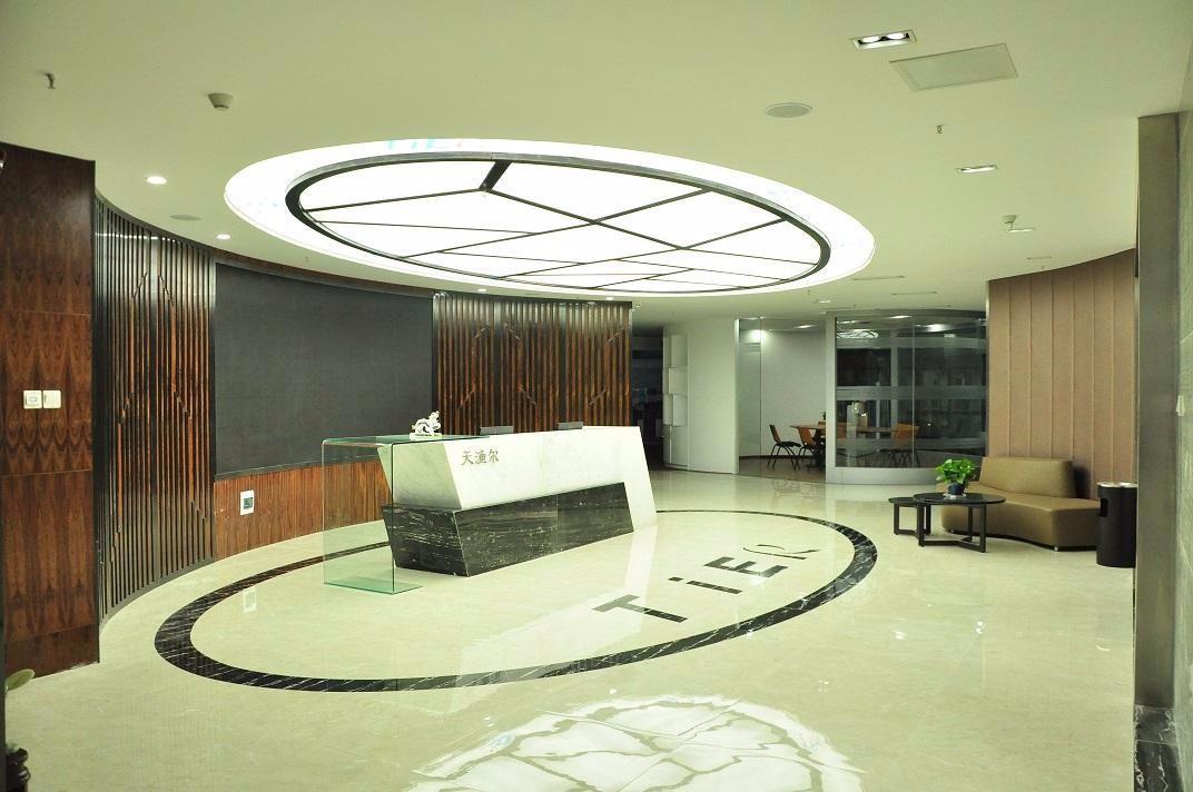 办公室 家居 起居室 设计 装修 1072_712