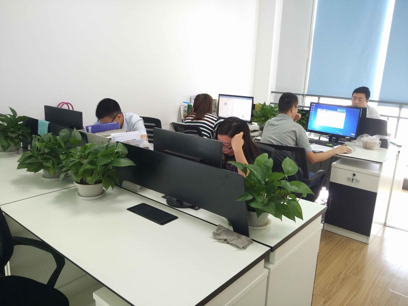 办公室 1600_1200