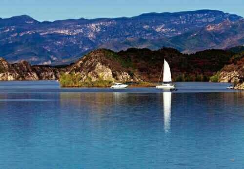 北京山水文园金海湖旅游开发有限公司