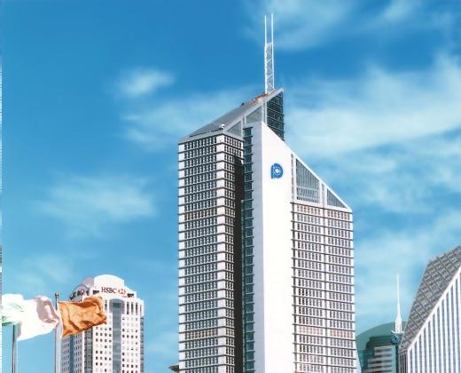 中国太平洋保险苏州分公司