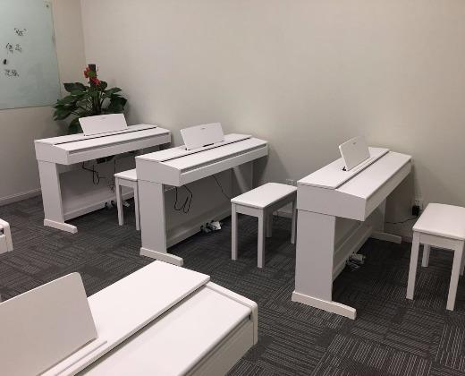 梁溪区淳子钢琴培训工作室