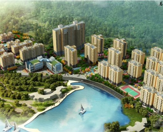 园林绿地系统规划,住宅小区景观设计,商业景观设计,风景旅游区景观